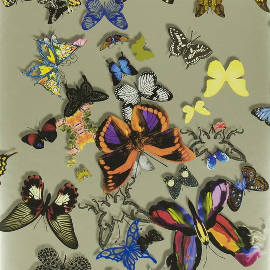 Picture of Butterfly Parade - Platine - PCL008/05
