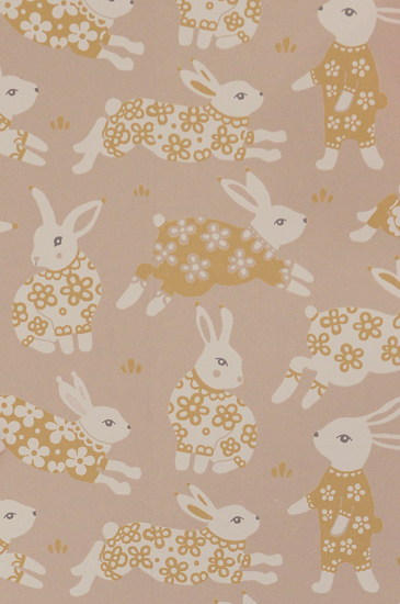Picture of GARDEN PARTY DUSTY BLUSH PINK - 139-02