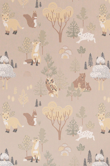Picture of DEEP FOREST SOFT BEIGE - 145-03
