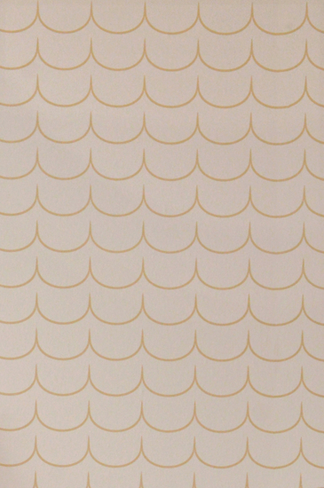 Picture of DROP CURTAIN GREIGE GOLDEN BROWN - 137-01